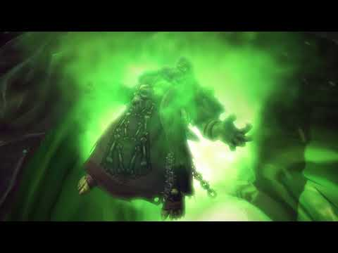 WoW: Hellfire Citadel: Mannoroth & Archimonde