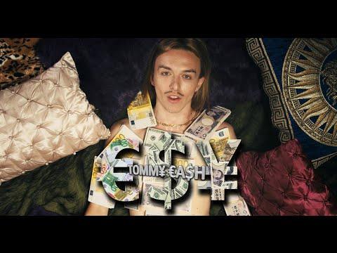 Tommy Cash Euroz Dollaz Yeniz Official Video Youtube