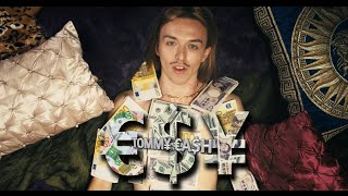 Download TOMMY CASH - EUROZ DOLLAZ YENIZ (OFFICIAL VIDEO) Mp3 and Videos