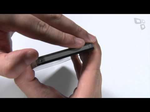 Motorola RAZR HD [Análise de Produto] - Tecmundo