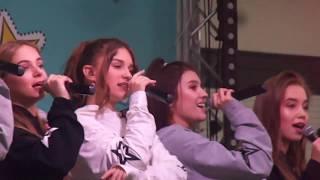 Open Kids - На десерт (концерт в ТЦ Мега)