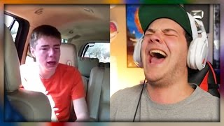 High After The Dentist *HILARIOUS* - Reaction