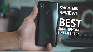 Xiaomi Mi8 Review! - Best Budget Smartphone I Ever Bought, WOW!