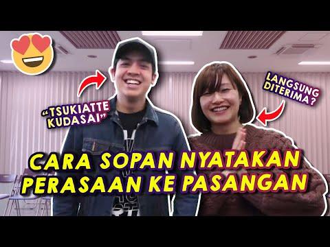 CARA MENYATAKAN CINTA DALAM BAHASA JEPANG! | Belajar Bahasa Jepang
