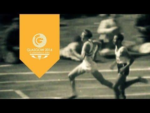 The Miracle Mile - Roger Bannister vs John Landy Make History | Gold Standard