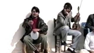 O SAVVAS H ALEPOU KAI TA ALEPOUDAKIA 1988