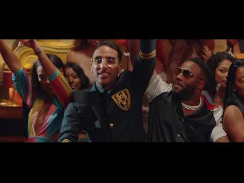 Gradur – Ne reviens pas ft. Heuss L'enfoiré (Clip officiel)