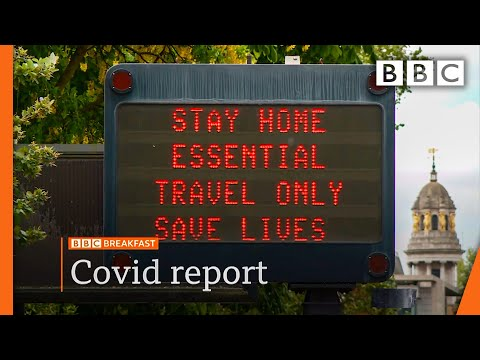 Covid: UK start to pandemic worst public health failure ever, MPs say @BBC News live 🔴 BBC