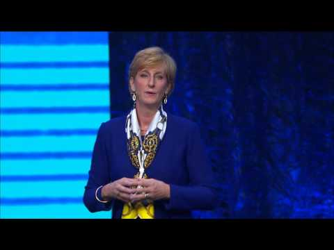 Imagine: The Future of Healthcare Technology -  Susan DeVore at Breakthroughs 2016