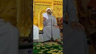 Download lagu QOSIDAH PUTRA HABIB UMAR BIN HABIB HADI AL JILANI MAKKAH MP3
