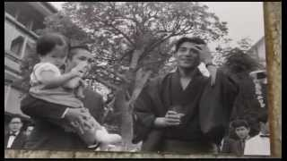 岩切徹が斬る昭和戦後芸能史ー作家水上勉と中村賀津雄.