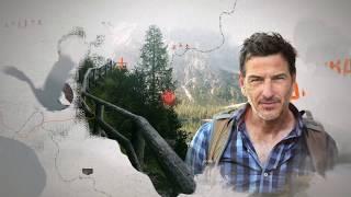 Amarok presenta Naturaleza Salvaje por Discovery