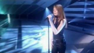 Nicola Roberts PSTR- Wind Beneath My Wings