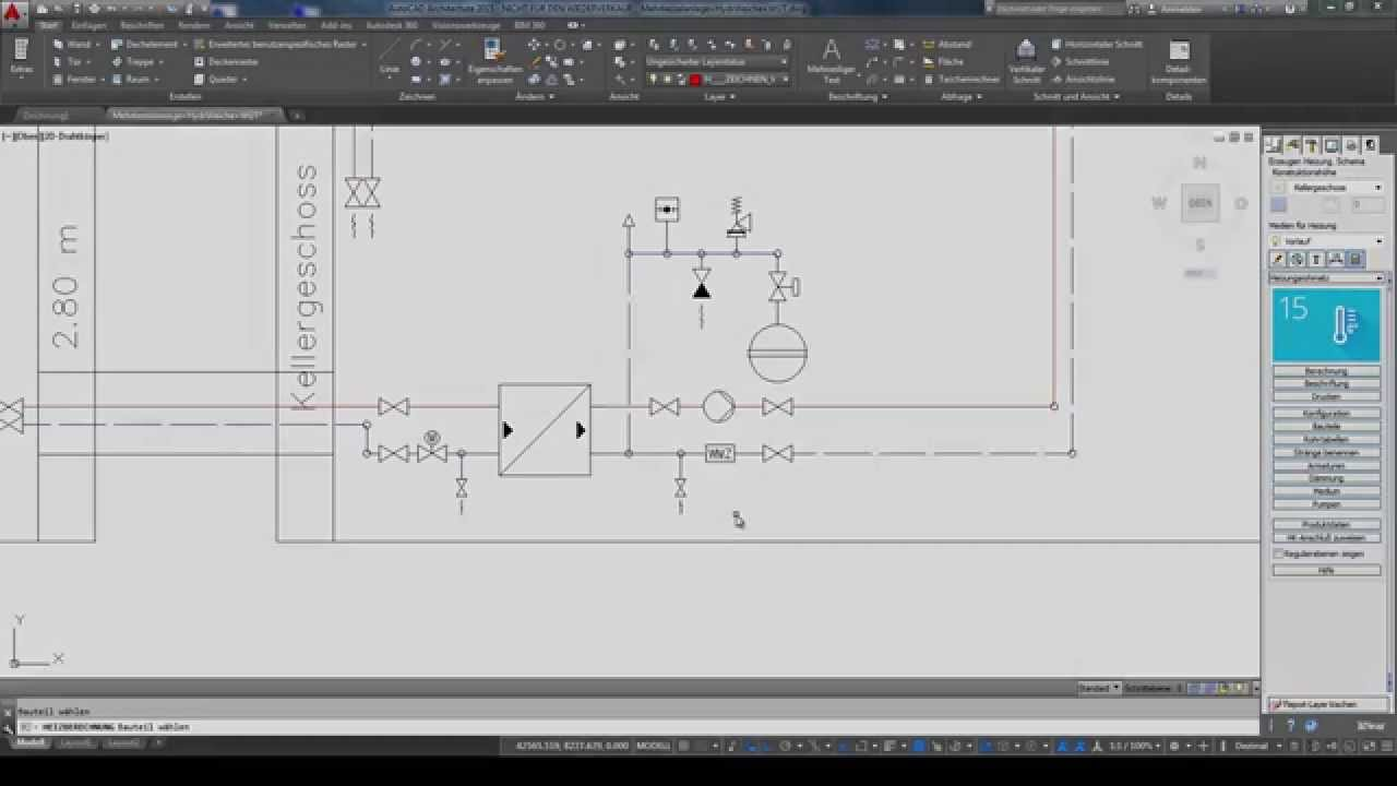 liNear Desktop 15 & liNear Analyse 15 - Hydraulische Schaltungen und ...