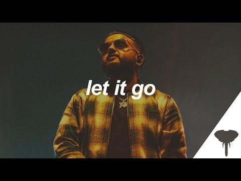 (FREE) NAV x Post Malone Type Beat - Let It Go (Prod. by AIRAVATA)