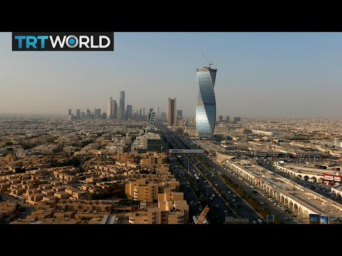 Money Talks: Saudi Arabia reveals $260 billion budget for 2018
