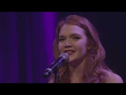 ROSIE LADKIN sings 'Amelia's Song' from 'Daniel and Laura Curtis LIVE'