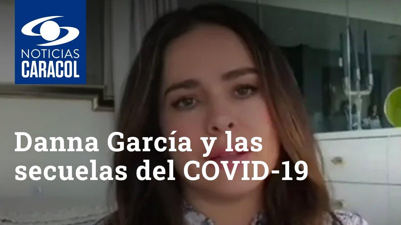 Danna García, de 'Pasión de gavilanes', tiene problemas de memoria