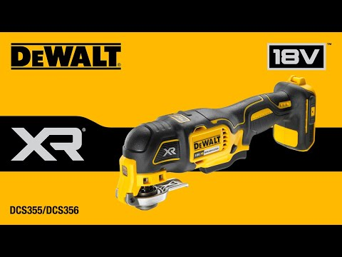 Multi-cutter DEWALT®