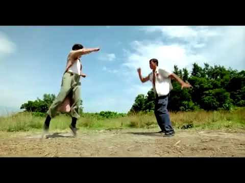 Download Donnie Yen   Legend of the Wolf   FIGHT SCENE 7 P1 HD