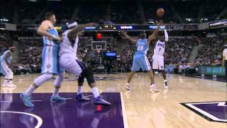 DeMarcus Cousins Top 10 Plays: 2015 NBA All Star Reserve