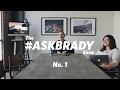Online Giving Fees, Saying No To Announcements, & Church Follow-Back Strategy   #AskBrady Episode 1