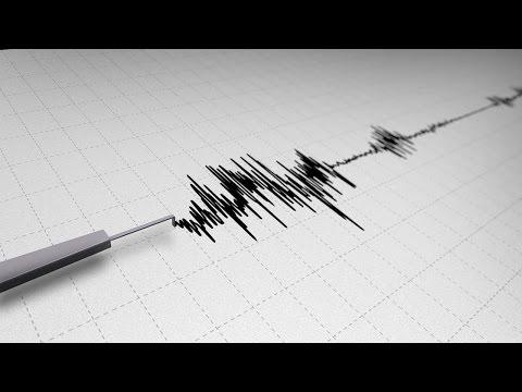 Romania asteapta Cutremur in 2017 ?