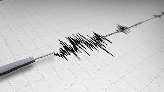 Romania asteapta Cutremur in 2018 ?