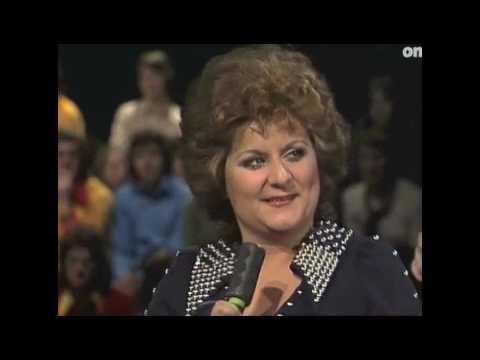 Joy Fleming -  The Bridge Of Love + Interview - Eurovision 75
