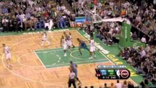 Celtics - Magic Game 2 2nd round I 2009 Playoffs