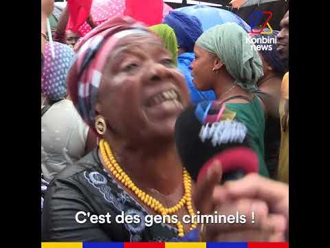 """Mayotte, département en grève générale : """"On est abandonnés par la France"""""""