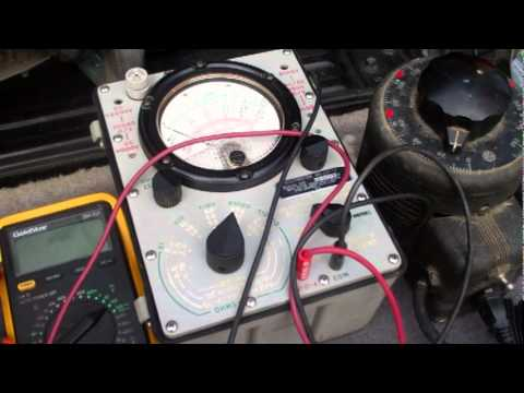 Alternator And Regulator Wiring Honda Em5000sx Generator Testing Automatic Voltage