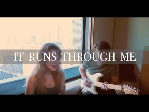 Tom Misch | It Runs Through Me (feat De La Soul) (Live Cover)