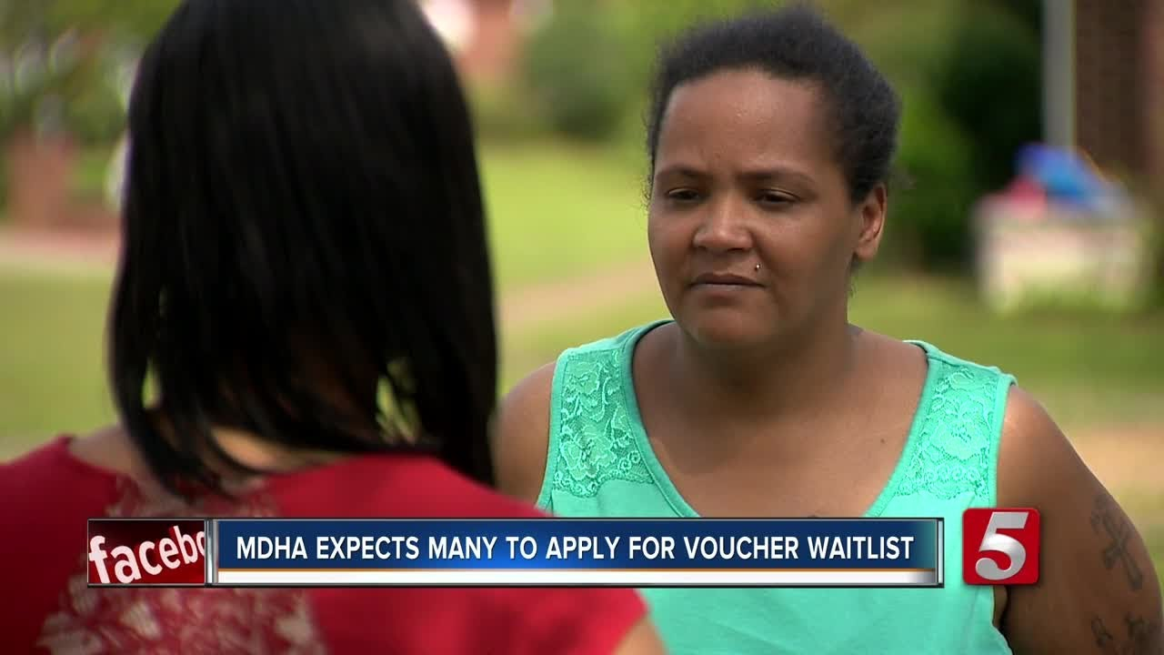MDHA Preps For Online Section 8 Voucher Applications