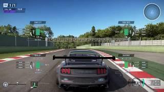 Project CARS 2 Tutorial die besten FFB Einstellungen kein Clipping mehr [4k Video]