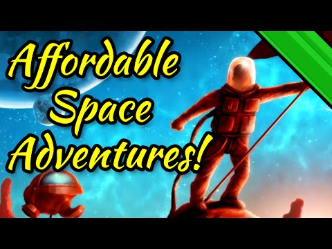 Affordable Space Adventures Co-Op   Part 1