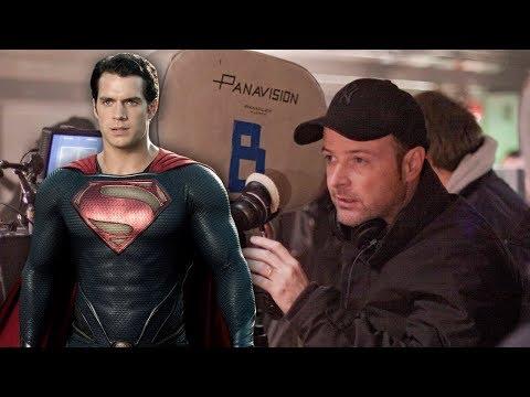Viewfinder230960 1 3 Matthew Vaughn เผย Man of Steel 2 จะถูกสร้างตามรอย Richard Donner