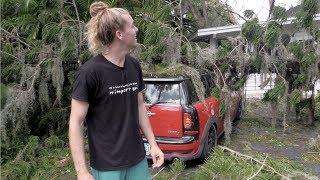 "Hurricane Irma Creates ""Extra Mini Cooper"""