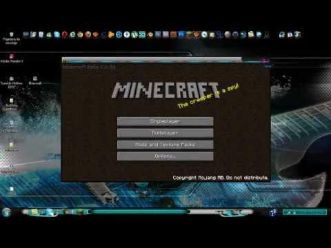 como descargar minecraft 1.7.2 para pc