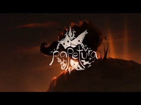 Papetura: Release Trailer [Out Now!]