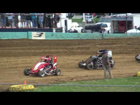Action Track 600s Mad Scramble 7-19-17