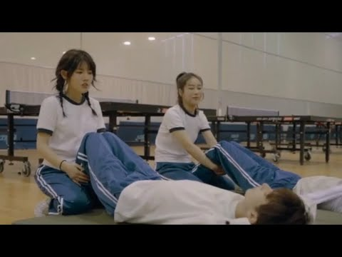 CUTE LOVE/High  School Love Story