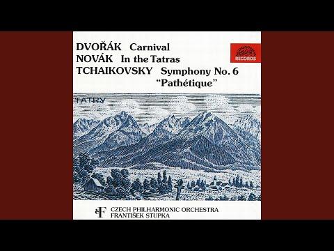 Symphony No. 6 in B minor, Pathétique, Op. 74 - Allegro con grazia mp3