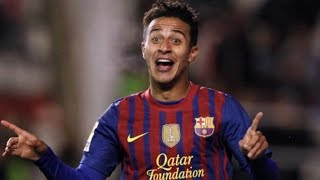 Barcelona News Round Up   THIAGO TO REAL MADRID?!