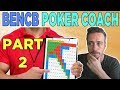 **NEW** BenCB Poker Coaching! LEARN FROM THE BEST! pt. 2 of 3