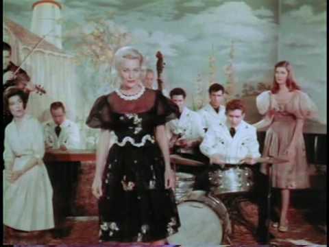 Audrey Williams ~ Jambalaya (On The Bayou)