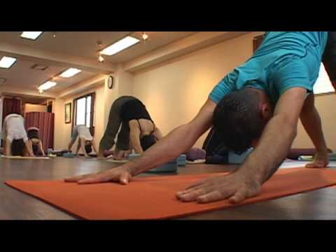 Spirit Yoga Studio