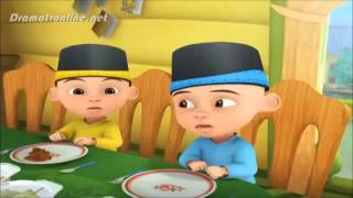 Download Video Upin Ipin Musim 8-Episode 13-24 MP3 3GP MP4