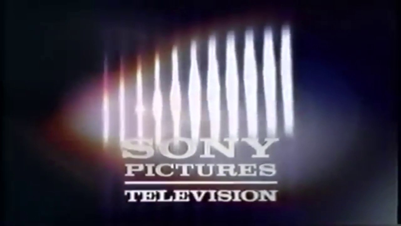 Sony Pictures Television (2023) Company Logo (DVD Capture) - YouTube