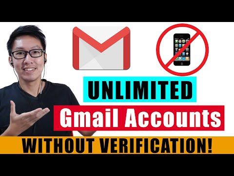 How to Create Gmail Account without Phone Number Verification 2020